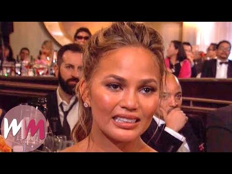 Top 10 Hilarious Chrissy Teigen Moments