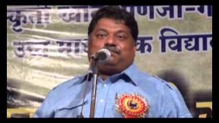priests sermon based on marathi language 3 1 2013