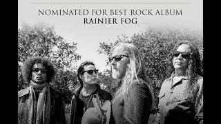 Alice In Chains - Best Rock Album Nominee (Rainier Fog)