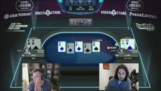 Highlights: GPL Week 14 - Eurasia Heads-Up - Alexandre Luneau vs. Anatoly Filatov - W14M171