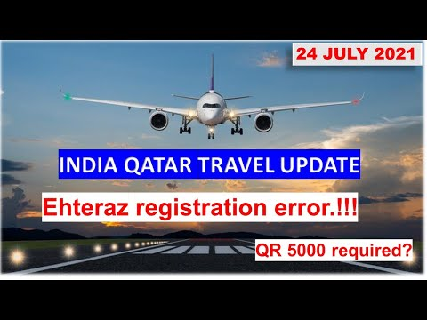 India to Qatar
