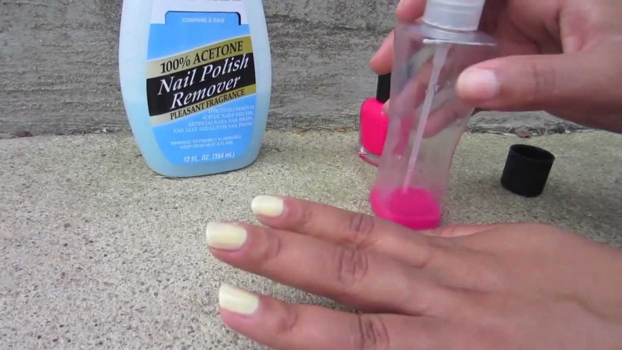 Does it work nails inc paint can spray on nail - Diy Spray Paint Nails