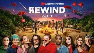 YouTube Rewind 2018: The People Control Rewind | Part II | #YouTubeRewind