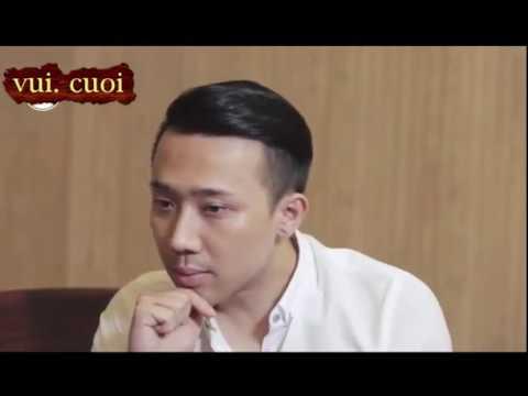 Trấn Thành nói về chuyện kết hôn với Hari Won