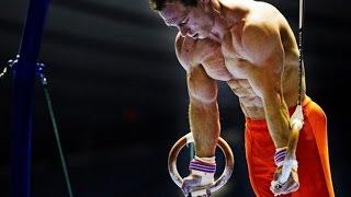 Спортивная гимнастика. Знай наших