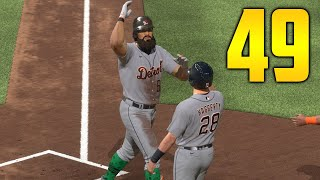 """MLB The Show 20 - Road to the Show - Part 49 """" THE NO-POSTSEASON BLUES"""" (Let's Play)"""