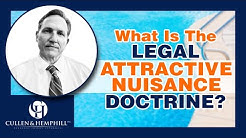 """Is Your Pool an """"Attractive Nuisance?"""""""
