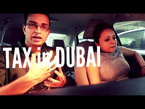 VAT in UAE has Changed my Life | TAX in Dubai