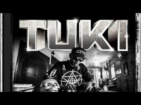 Tuki Carter - On One (Tuki Tape)