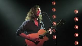 Hozier - Cherry Wine - Live Rehearsals at The Academy, Dublin, 3rd Sept.2018