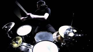 The Oklahoma Kid - Scharlatan (Drum Play Through)
