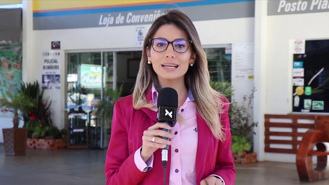RENOTV: ENERGIA SOLAR EM POSTOS DE COMBUSTÍVEIS?