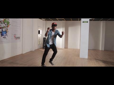 Yennai Arindhaal | Mazhai vara pogudhae | concept & choreography by Apsar | Harris Jayaraj
