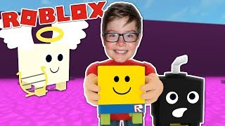 Do you like my NOOB pet? - Roblox Pet Simulator