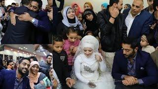 اتفرج   أحمد فلوكس يلبى دعوة حضور فرح شعبي في إمبابة