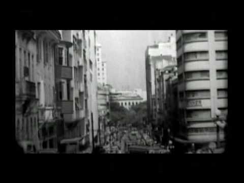 Porto Alegre Otávio Rocha Andradas Borges déc1940