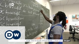 تباين الآراء حول التأثير الاقتصادي للاجئين على ألمانيا | الأخبار