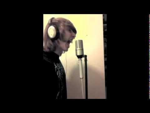 Attila  Rage Vocal