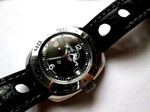 The Best Vostok Watch