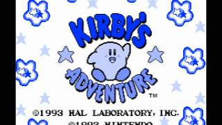 SM64 Custom Music - Kirby
