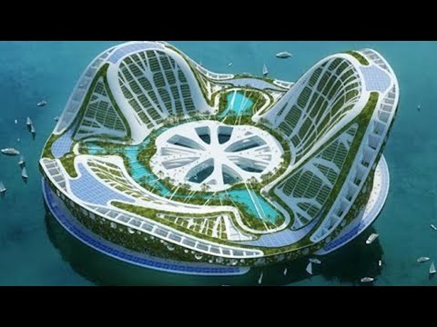 15 Most Amazing Mega Projects Of Dubai