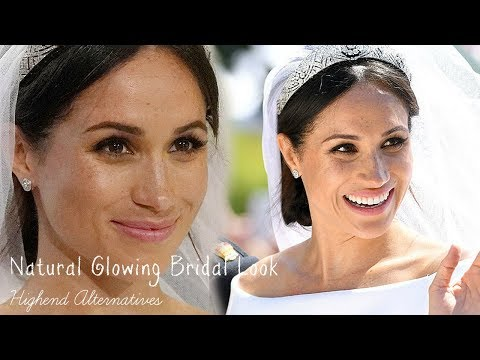 Summer Wedding Makeup Natural Sheer Glam