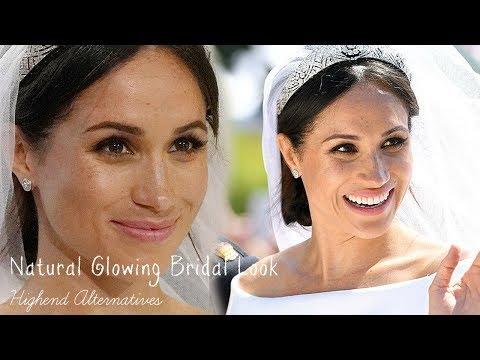 Summer Wedding Makeup Natural Sheer Glam
