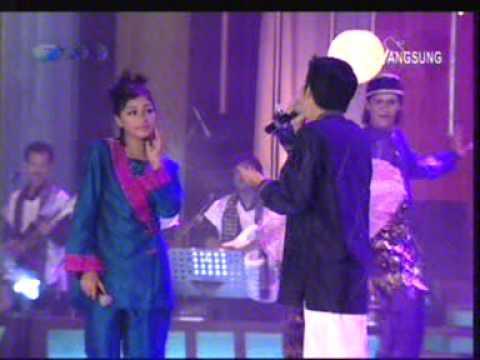Aidil Fikrie KDI feat Shreya Maya KDI - Seroja