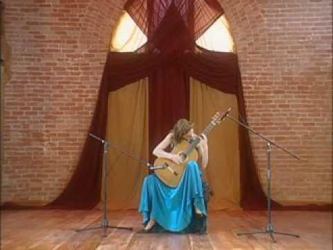 ANA VIDOVIC Concert