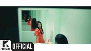 [MV] RUANN(루안) _ 'BEEP BEEP' CHOREOGRAPHY VIDEO (APRICOT ver.)