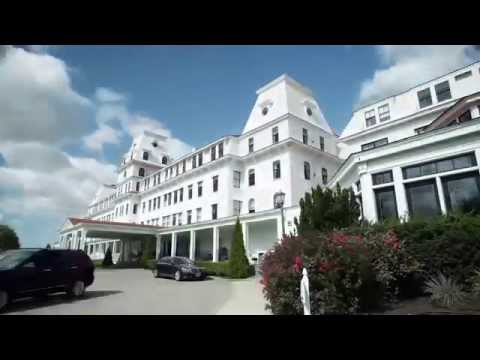 Wentworth by The Sea Hotel - New Castle, NH Overview