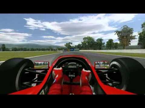 Team-Dallara Judd_Motor-Judd GV 3.5L v10_Driver-JJ Lehto.avi
