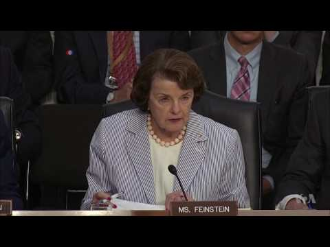 Highlights of Comey Testimony to Senate Committee