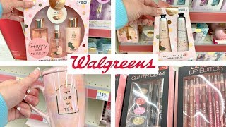 Walgreens Shopping!!!🎄christmas Gift Sets, Stocking Stuffers + Gift Ideas!!!