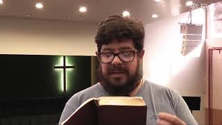 Diário de um Pastor, Reverendo Davi Nogueira Guedes, Filipenses 3:12-16, 07/10/2020