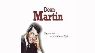 Dean Martin   The Naughty Lady Of Shady Lane