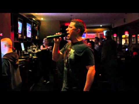 Danzig Mother Karaoke by Chris