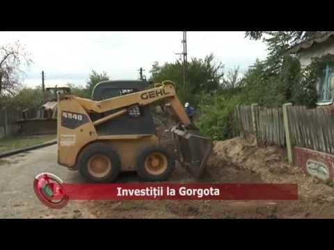 Proiecte pentru Comunitate Gorgota 02 sept  2016 ora 20 30