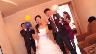Свадебный клип Psy-Gangnam Style
