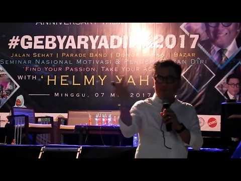 Helmy Yahya - Pasuruan - Aplikasi Go-Jek, Nadiem Makarim, Go-Food, Go-Clean, Go-Massage (12/15) #13