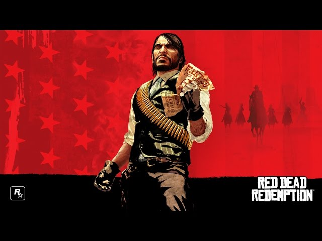 Red Dead Redemption - O Grande Suicide Bug  - Gameplay - Xbox 360