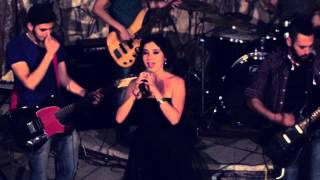 Guano Apes - Break The Line (cover by Nvard Ghazaryan)