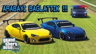 GTA 5 ROLEPLAY SERİSİ