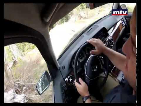 Motorshow - Mercedes Benz GLK 09/12/2012