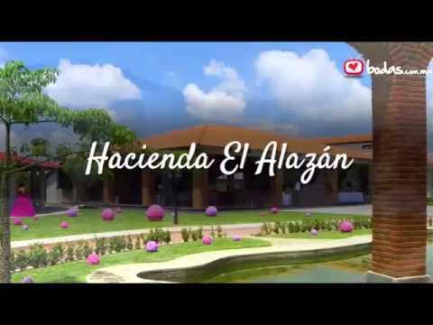 Hacienda Y Terraza El Alazan Youtube