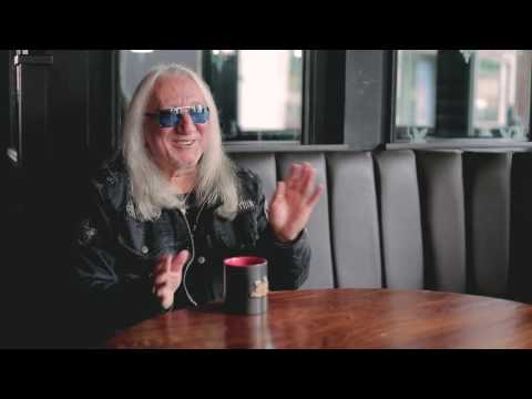 Mick Box on Uriah Heep's Highs and Lows