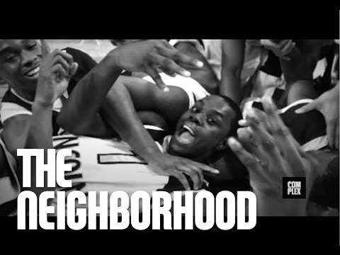 Lance Stephenson Gives a Tour of Coney Island | The Neighborhood On Complex