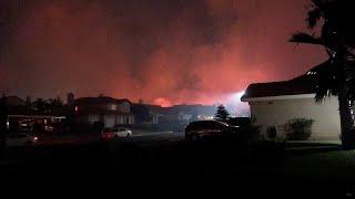 Évekbe telhet a porig égett kaliforniai város újjáépítése