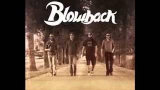 Blowback -The big black hole