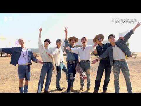 [EPISODE] BTS (방탄소년단) 'Permission to Dance' MV Shooting Sketch